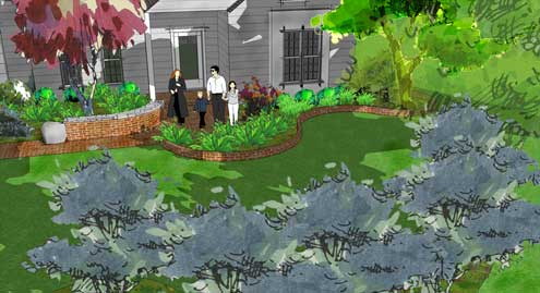 Online Landscape Design | Services | Designer on landscaping maintenance auburn al, landscaping dothan al, landscaping madison al,