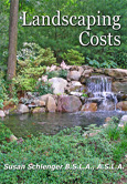 Landscaping Costs information.
