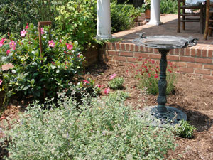 if you donu0027t have an electrical outlet that is relatively near where you want to place the backyard fountain you will have to either install one