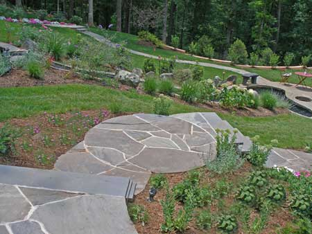 Landscape Designs And Project Pictures