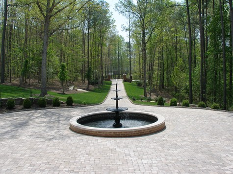 Creative Ideas For Driveway Pavers