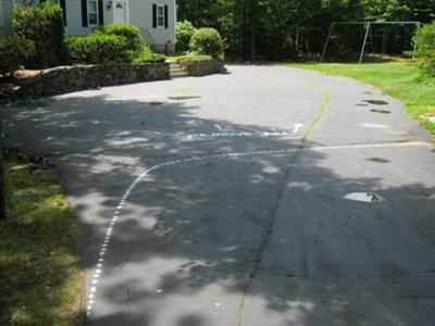 Driveway Design And Ideas