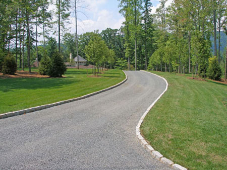 Driveway is 12 feet wide. Driveway Dimensions For Your Project