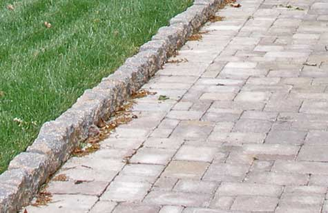 Discover tar and chip driveway costs for Granite cost per linear foot