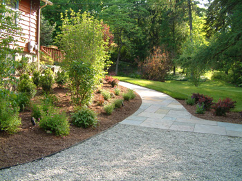 Driveway Edgings And Ideas
