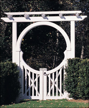 Choosing A Front Yard Fence Style