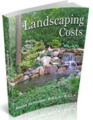 An ebook on landscape prices.
