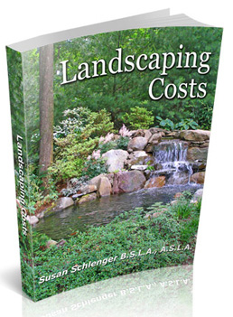 Landscaping Costs Book Ebook For Landscape Pricing