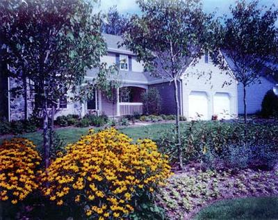 small front yard landscaping photos. front yard landscaping