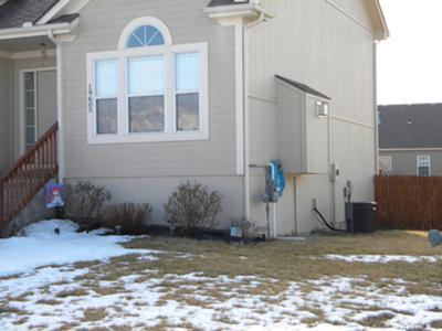 Front of House Landscape Design
