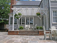 patio ideas and tips