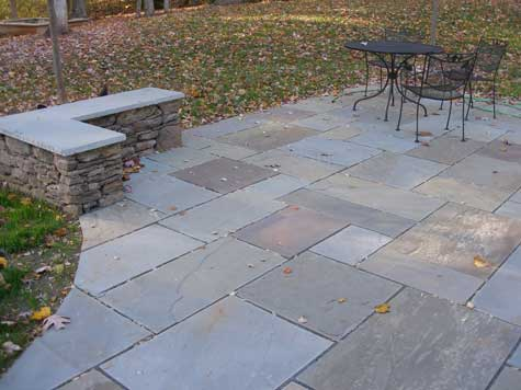 discover bluestone patio costs per square foot bluestone ForBluestone Pricing