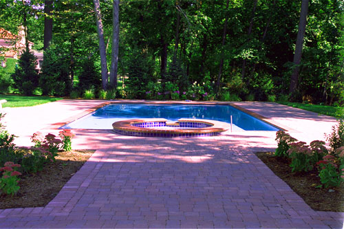 Wonderful Inground Pool Swimming Landscaping Design 500 x 333 · 67 kB · jpeg