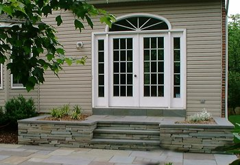 discover the different types of stone for walls