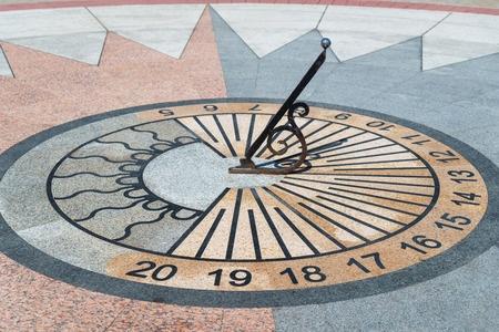 Sundial Clocks | Garden Sundial
