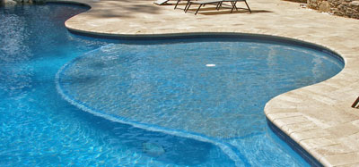 Pictures of Swimming Pools | Professional Designs