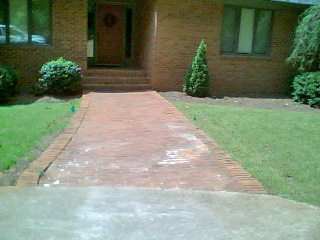 Front Lawn Design Ideas On Walkway Ideas Walkway Materials For Front