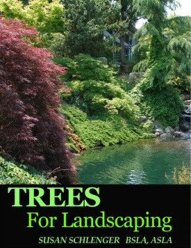 Ebook all about trees.