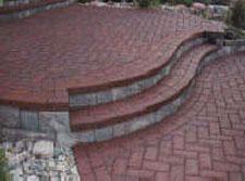 brick patio design | pictures and ideas - Brick Patio Designs