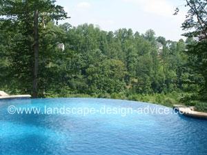 Negative or vanishing edge pool.