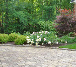 paver designs - pros and cons